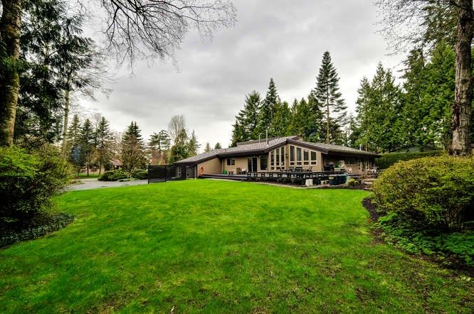 Photo 18: Photos: 2170 171 Street in Surrey: Pacific Douglas House for sale (South Surrey White Rock)  : MLS®# R2154276