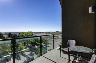 Photo 42: 408 145 Burma Star Road SW in Calgary: Currie Barracks Apartment for sale : MLS®# A1120327