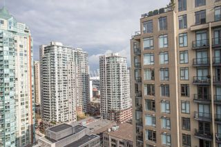 """Photo 12: 2006 1010 RICHARDS Street in Vancouver: Yaletown Condo for sale in """"The Gallery"""" (Vancouver West)  : MLS®# R2252672"""