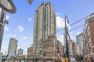 """Photo 25: 201 212 DAVIE Street in Vancouver: Yaletown Condo for sale in """"Parkview Gardens"""" (Vancouver West)  : MLS®# R2618481"""