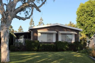 Photo 1: CARLSBAD SOUTH Manufactured Home for sale : 2 bedrooms : 7337 San Bartolo in Carlsbad