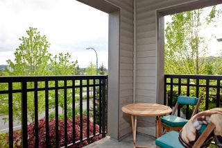 Photo 12: 206 1330 GENEST WAY in Coquitlam: Westwood Plateau Condo for sale : MLS®# R2061630