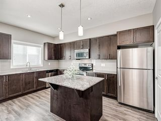 Photo 4: 331 Hillcrest Drive SW: Airdrie Row/Townhouse for sale : MLS®# A1063055