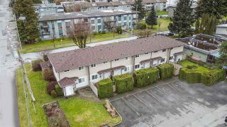 Photo 30: 5 2023 MANNING Avenue in Port Coquitlam: Glenwood PQ Townhouse for sale : MLS®# R2533571