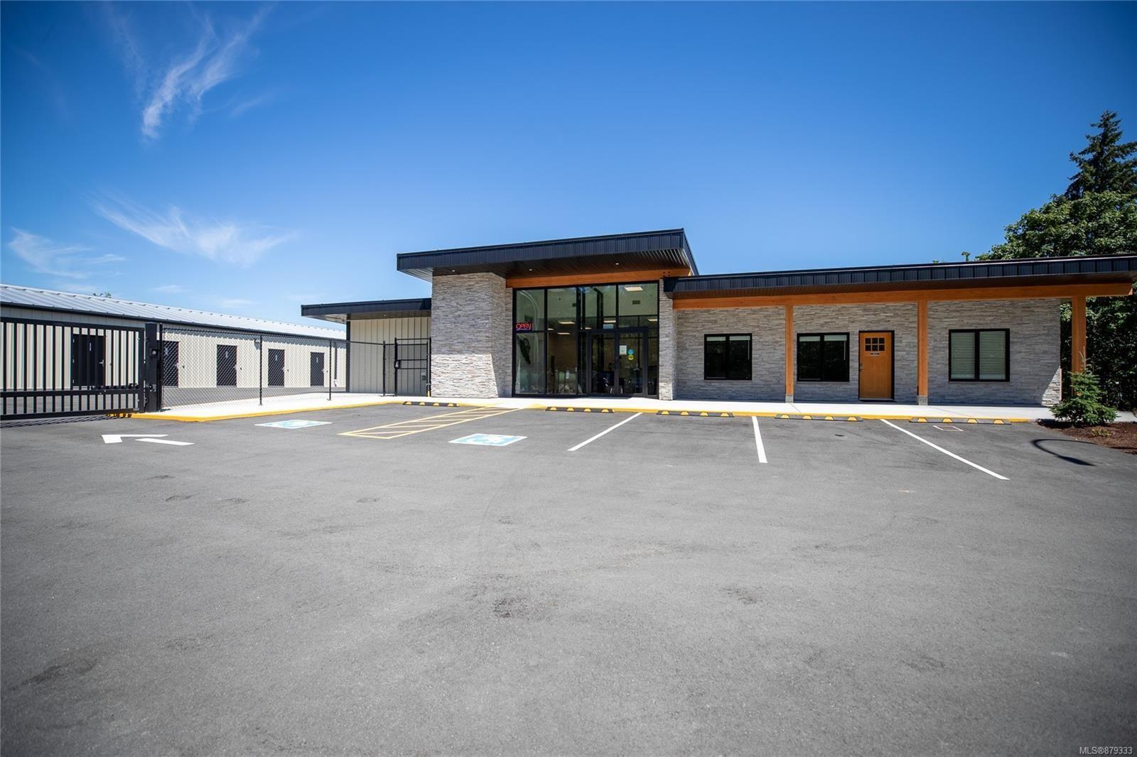 Main Photo: 1980 Schoolhouse Rd in : Na Cedar Warehouse for sale (Nanaimo)  : MLS®# 879333