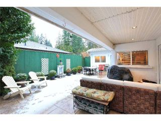Photo 16: 1531 PAISLEY Road in North Vancouver: Capilano NV House for sale : MLS®# V985864