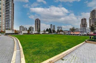 """Photo 26: 1805 2388 MADISON Avenue in Burnaby: Brentwood Park Condo for sale in """"Fulton House by Polygon"""" (Burnaby North)  : MLS®# R2588614"""