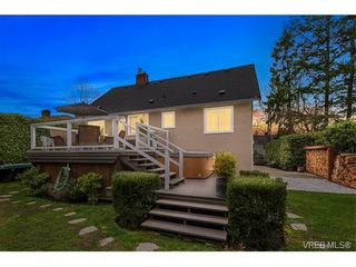 Photo 3: 977 Oliver St in VICTORIA: OB South Oak Bay House for sale (Oak Bay)  : MLS®# 753268