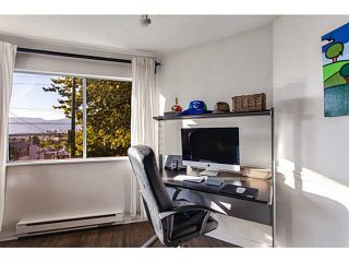 "Photo 8: 9 1182 W 7TH Avenue in Vancouver: Fairview VW Condo for sale in ""THE SAN FRANCISCAN"" (Vancouver West)  : MLS®# V1128702"