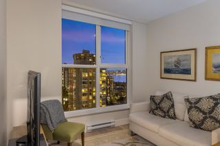 """Photo 28: 1601 121 W 16TH Street in North Vancouver: Central Lonsdale Condo for sale in """"The Silva"""" : MLS®# R2617103"""