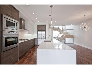 Photo 6: 2214 32 Street SW in CALGARY: Killarney_Glengarry Residential Attached for sale (Calgary)  : MLS®# C3631823
