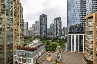 """Photo 14: 1302 1133 HOMER Street in Vancouver: Yaletown Condo for sale in """"H&H"""" (Vancouver West)  : MLS®# R2618125"""