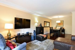 "Photo 6: 115 1760 SOUTHMERE Crescent in Surrey: Sunnyside Park Surrey Condo for sale in ""CAPSTAN WAY"" (South Surrey White Rock)  : MLS®# R2248455"