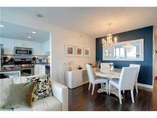 """Photo 3: 901 120 MILROSS Avenue in Vancouver: Mount Pleasant VE Condo for sale in """"THE BRIGHTON"""" (Vancouver East)  : MLS®# V976401"""