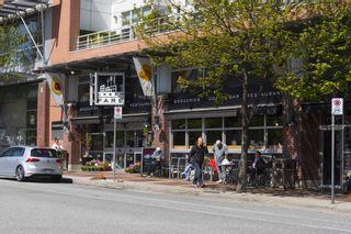 "Photo 36: 2005 193 AQUARIUS Mews in Vancouver: Yaletown Condo for sale in ""Marinaside Resort"" (Vancouver West)  : MLS®# R2604474"