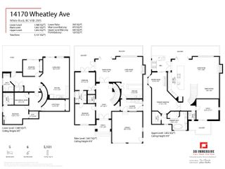 """Photo 40: 14170 WHEATLEY Avenue: White Rock House for sale in """"West Side"""" (South Surrey White Rock)  : MLS®# R2620331"""