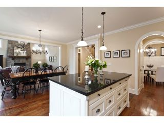 """Photo 6: 3849 154TH ST in Surrey: Morgan Creek House for sale in """"Iron Wood"""" (South Surrey White Rock)  : MLS®# F1125082"""