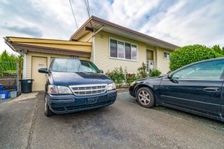 Photo 36: 8565 BROADWAY Street in Chilliwack: Chilliwack E Young-Yale House for sale : MLS®# R2619903