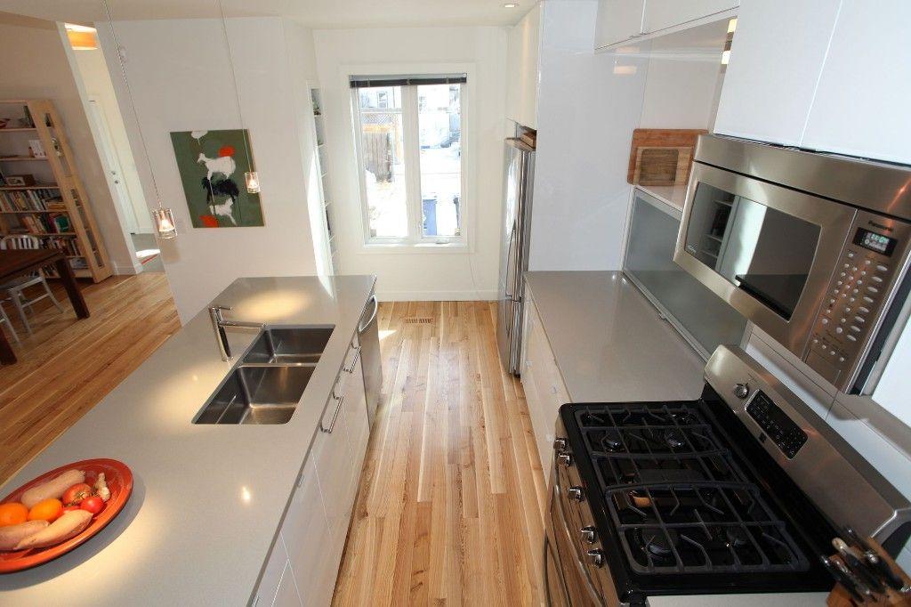 Photo 20: Photos: 87 Ruby Street in Winnipeg: Wolseley Single Family Detached for sale (West Winnipeg)  : MLS®# 1306696