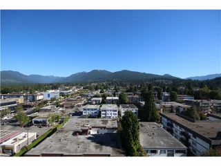 """Photo 1: 1104 135 E 17TH Street in North Vancouver: Central Lonsdale Condo for sale in """"Local on Lonsdale"""" : MLS®# V1137022"""