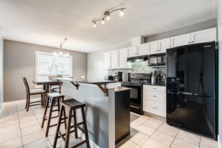 Photo 9: 10 Luxstone Point SW: Airdrie Semi Detached for sale : MLS®# A1146680
