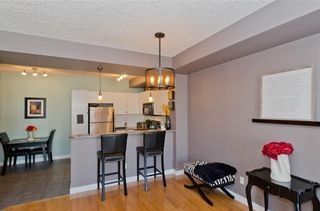 Photo 11: 209 208 HOLY CROSS Lane SW in Calgary: Mission Condo for sale : MLS®# C4113937