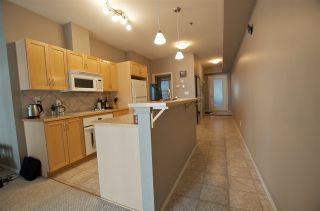 Photo 5: 121 4831 104A Street in Edmonton: Zone 15 Condo for sale : MLS®# E4238141