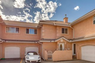 Photo 36: 418 Coral Cove NE in Calgary: Coral Springs Row/Townhouse for sale : MLS®# A1121739