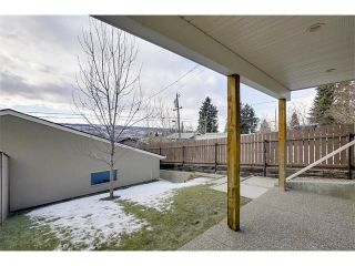 Photo 31: 4817 23 Avenue NW in Calgary: Montgomery House for sale : MLS®# C4096273