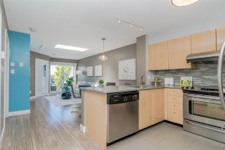 Photo 9: 401 3278 HEATHER STREET in Vancouver: Cambie Condo for sale (Vancouver West)  : MLS®# R2586787