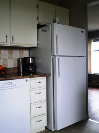 """Photo 40: # 1107 - 615 Belmont Street in New Westminster: Uptown NW Condo for sale in """"BELMONT TOWERS"""" : MLS®# V830209"""