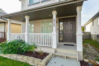 Photo 2: 825 MCALLISTER Crescent in Edmonton: Zone 55 House for sale : MLS®# E4262394