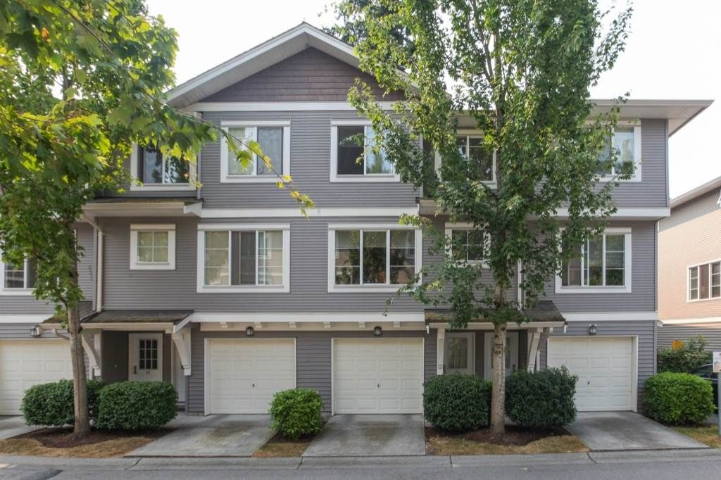 """Main Photo: 24 15155 62A Avenue in Surrey: Sullivan Station Townhouse for sale in """"OAKLANDS"""" : MLS®# R2296516"""