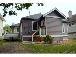 Photo 2: 554 Sumas St in VICTORIA: Vi Burnside House for sale (Victoria)  : MLS®# 703176