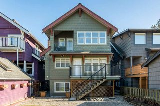 Photo 40: 2415 DUNBAR Street in Vancouver: Kitsilano House for sale (Vancouver West)  : MLS®# R2565942