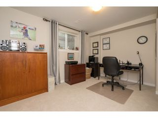 """Photo 38: 21091 79A Avenue in Langley: Willoughby Heights Condo for sale in """"Yorkton South"""" : MLS®# R2252782"""