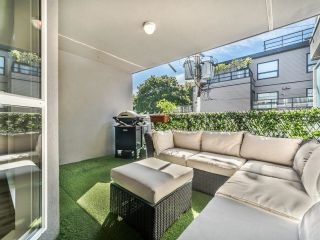 """Photo 23: 208 988 W 21ST Avenue in Vancouver: Cambie Condo for sale in """"SHAUGHNESSY HEIGHTS"""" (Vancouver West)  : MLS®# R2617018"""