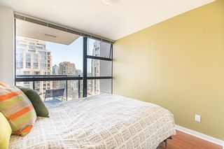 """Photo 3: 1902 1295 RICHARDS Street in Vancouver: Downtown VW Condo for sale in """"OSCAR"""" (Vancouver West)  : MLS®# R2190580"""