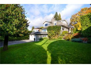 Photo 3: 1395 23RD Street in West Vancouver: Dundarave House for sale : MLS®# V949727