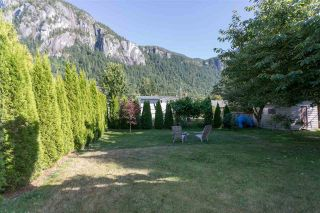 Photo 18: 38226 CHESTNUT Avenue in Squamish: Valleycliffe House for sale : MLS®# R2193176