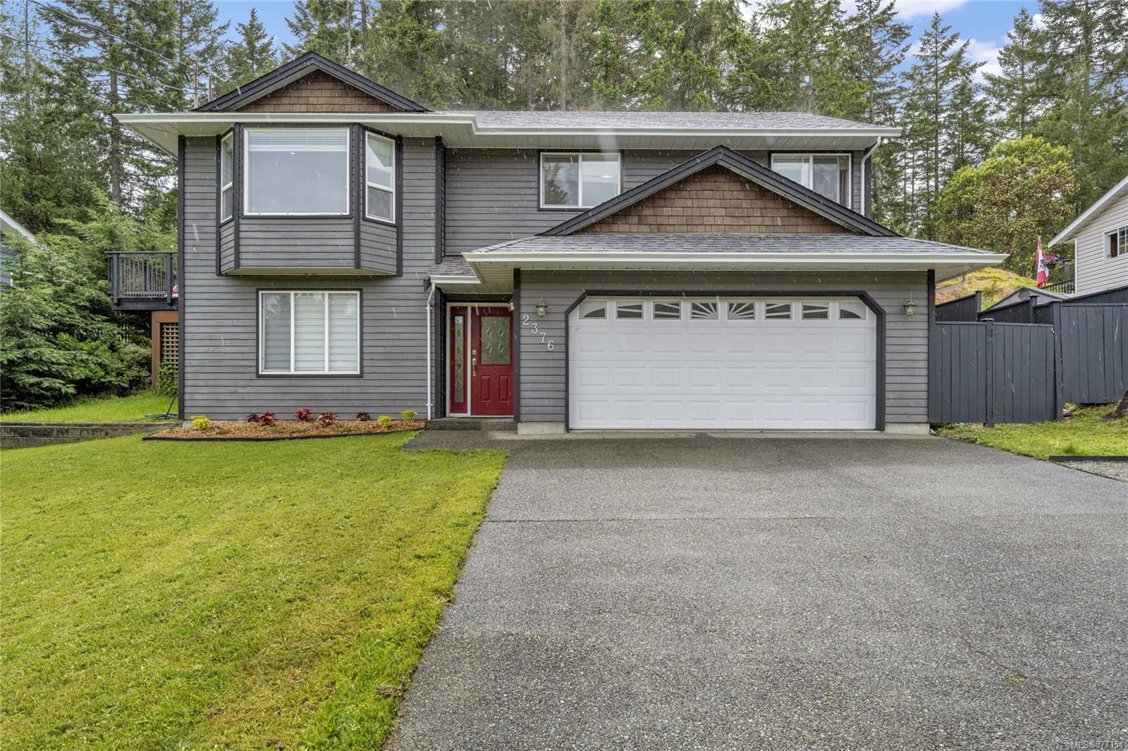 Photo 35: Photos: 2376 Terrace Rd in : ML Shawnigan House for sale (Malahat & Area)  : MLS®# 877154