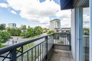 """Photo 19: 505 7080 ST. ALBANS Road in Richmond: Brighouse South Condo for sale in """"MONACO AT THE PALMS"""" : MLS®# R2591485"""