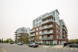 Photo 2: 317 63 Inglewood Park SE in Calgary: Inglewood Apartment for sale : MLS®# A1106048