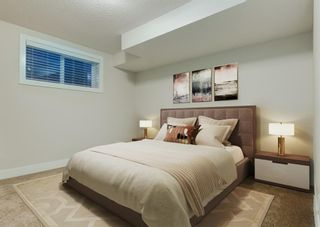 Photo 24: 2 2423 29 Street SW in Calgary: Killarney/Glengarry Row/Townhouse for sale : MLS®# A1098921