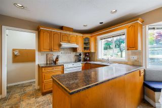 """Photo 13: 523 AMESS Street in New Westminster: The Heights NW House for sale in """"The Heights"""" : MLS®# R2573320"""