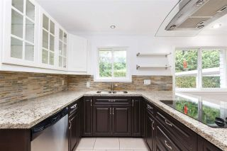 Photo 6: 11886 BONSON Road in Pitt Meadows: Central Meadows House for sale : MLS®# R2292813