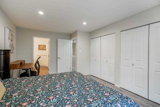 """Photo 20: 101 15152 62A Avenue in Surrey: Sullivan Station Townhouse for sale in """"UPLANDS"""" : MLS®# R2575681"""