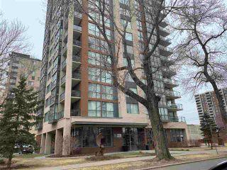 Photo 1: 702 10046 117 Street in Edmonton: Zone 12 Condo for sale : MLS®# E4240763
