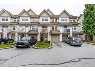 Photo 36: 36 1260 RIVERSIDE DRIVE in Port Coquitlam: Riverwood Townhouse for sale : MLS®# R2541533