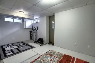 Photo 18: 51 501 YOUVILLE Drive E in Edmonton: Zone 29 House Half Duplex for sale : MLS®# E4228906